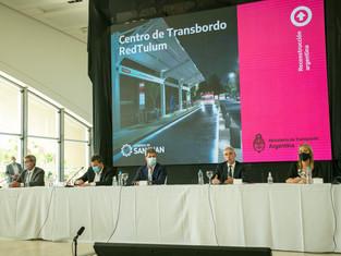 Sergio Massa se tomó el tren del federalismo que se impulsa desde el Frente de Todos