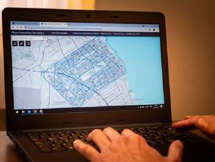 San Isidro la hace fácil: puso en marcha la presentación de planos vía internet
