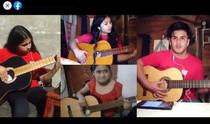 Las Orquestas Infanto Juveniles de Tigre no dejan de sorprender