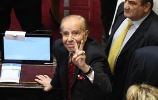 Repercusión zonal por la muerte de Carlos Menem