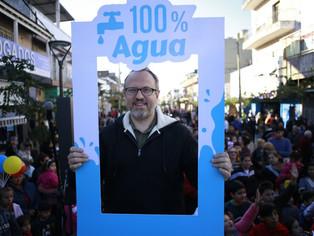 El intendente Valenzuela, al igual que Macri y Vidal, se rasga la vestidura y la realidad le juega e