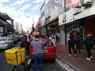 Otro revés judicial para Jorge Macri y 40 mil pesos para 600 comercios