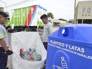 Gral. Pacheco  una localidad con alto nivel de conciencia ambiental