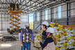 San Fernando: la Planta de Reciclaje Municipal cada vez más cerca de ser una realidad