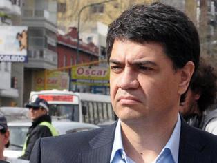 Jorge Macri cayó en la picota del Tribunal de Cuentas