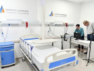 Hospital San Cayetano contradice mandatos: no hubo milagro