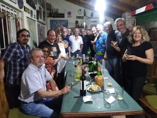 Festejos por los 40 años de Lo Nuestro