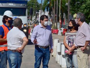 San Martín se prepara para la recuperación de la industria nacional