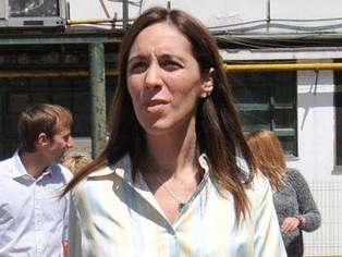 Vidal lo hace: paro de judiciales, docentes en puerta
