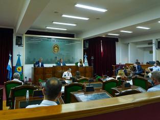 Macri inauguró,sin ruido, las sesiones legislativas reiterando voluntad de trabajar con la provincia