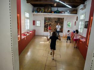 San Isidro reabre los museos