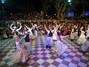Martínez: sábado de bailes y danzas