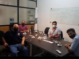 Municipales de Vicente López: todo mal, pero vamos bien
