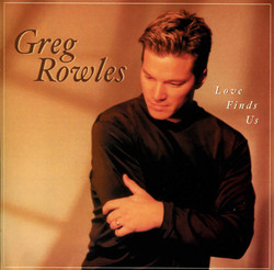 Greg Rowles