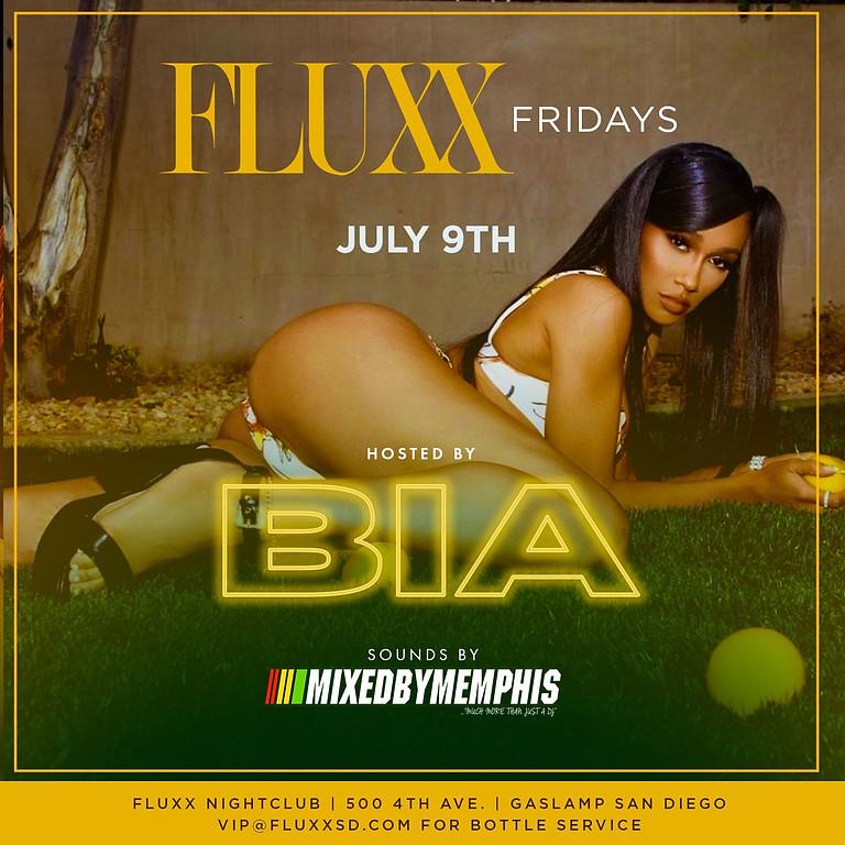 BIA @ FLUXX