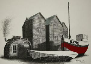 Hastings No. 3