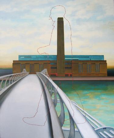 Step 2. Tate Modern.