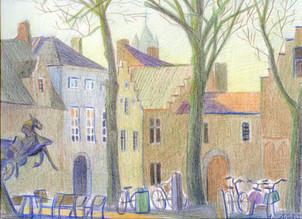 No. 14.   Bruges.