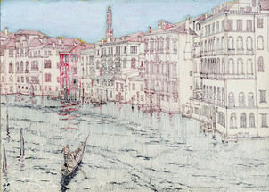 No. 21. Grande Canal.