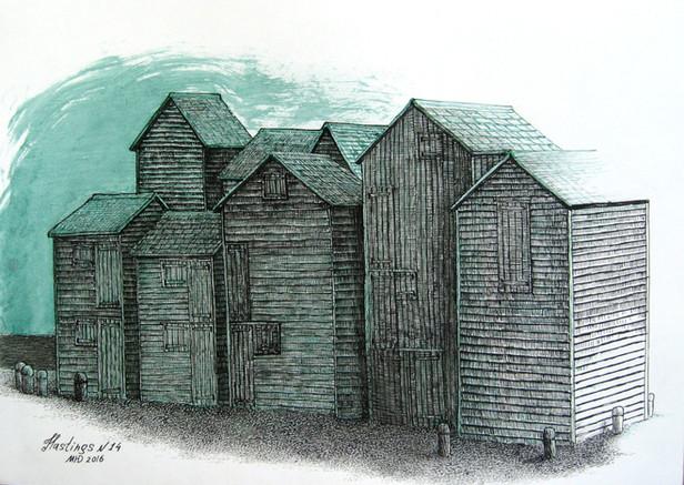 Hastings No. 14