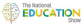 National Education Show Logo