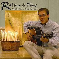 poplouange musique chrétienne contemporaine louange chants chrétiens cossiez album raison de Plus magis davantage RJI ignacien