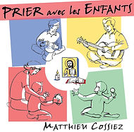 poplouange musique chrétienne contemporaine louange chants chrétiens cossiez album caté première communion prier louer enfant