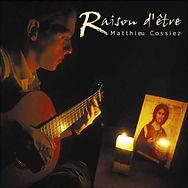 album cossiez poplouange musique chrétienne contemporaine chant louange Raison d'être chrétien