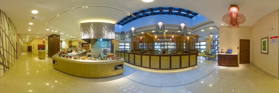 360 Panorama Virtual Tour