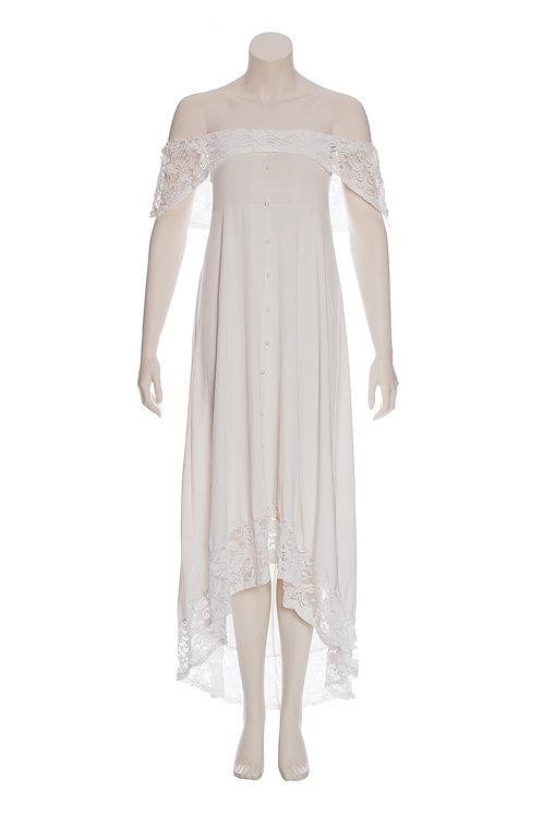 Robe blanche #9