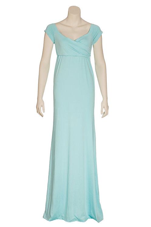 Robe bleu #7