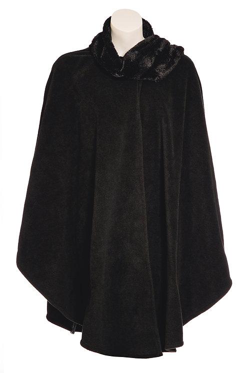 Châle noir #3