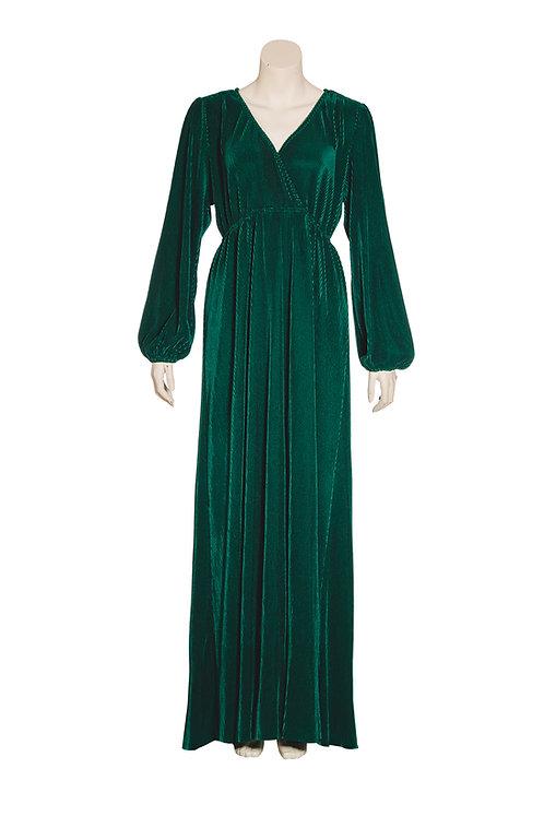 Robe vert #2