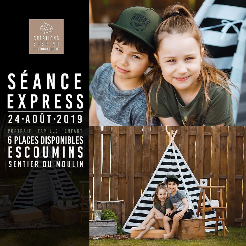 Séance Express