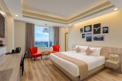 SuperDeluxe Room