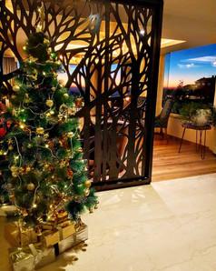 Christmas at The Nilaya Mashobra