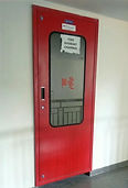 Fire Hose Cabinet Doors