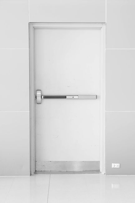 Fire Rated Door made in India
