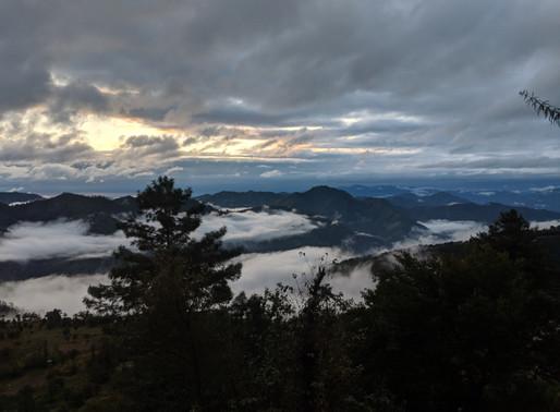 Romantic experiences in Mashobra, Shimla