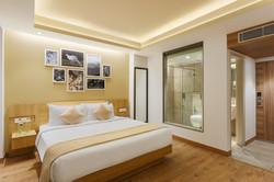 Deluxe Room 2