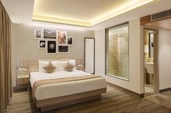 SuperDeluxe Room 2
