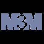 M3M Logo