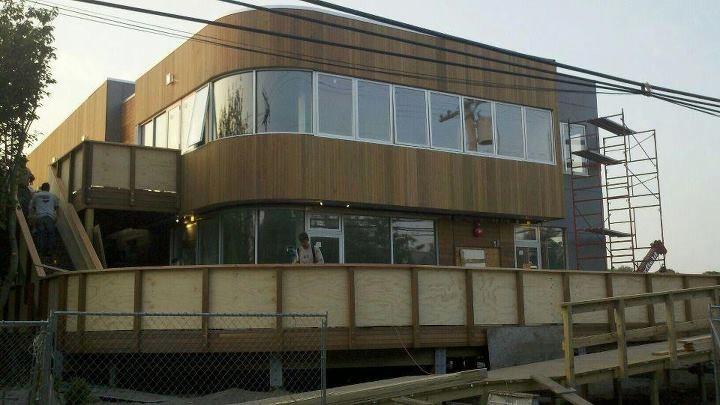 The Danikki Building