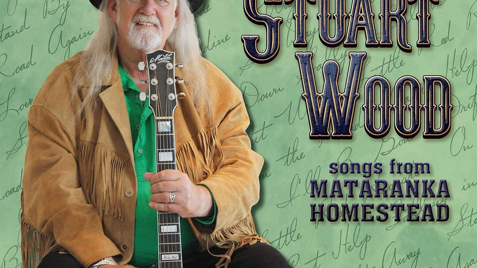 Songs From Mataranka Homestead Vol 2