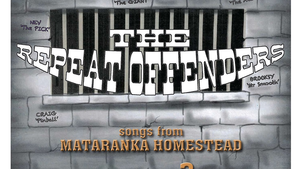 Songs From Mataranka Homestead Vol. 3