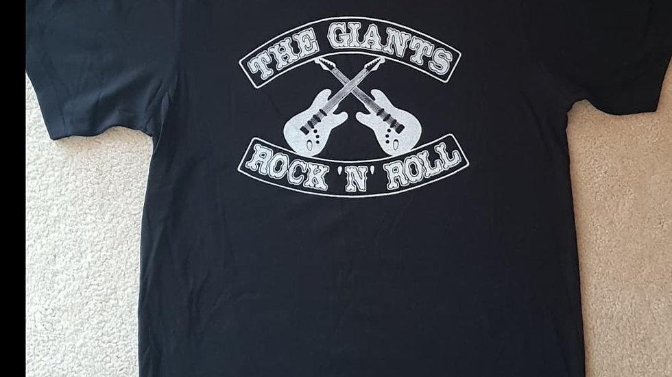 The Giants T Shirt Mens