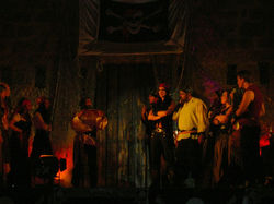 2006 - Piratas Barco Avila 04