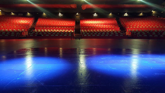 Theater Rentals for Seminars, Church or other Events