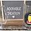 Thumbnail: Verres à personnaliser (vin,bière,etc)