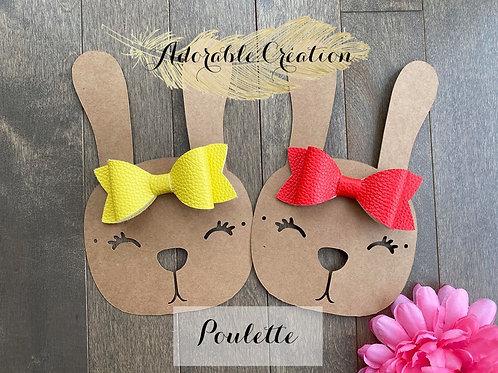 Boucle Poulette